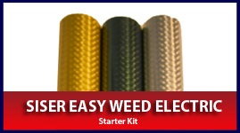 Siser Electric Starter Kit 1