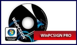 WinPCSIGN PRO 2014